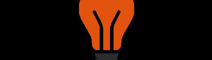 Lightbulb icon for Energy Saving Consultants