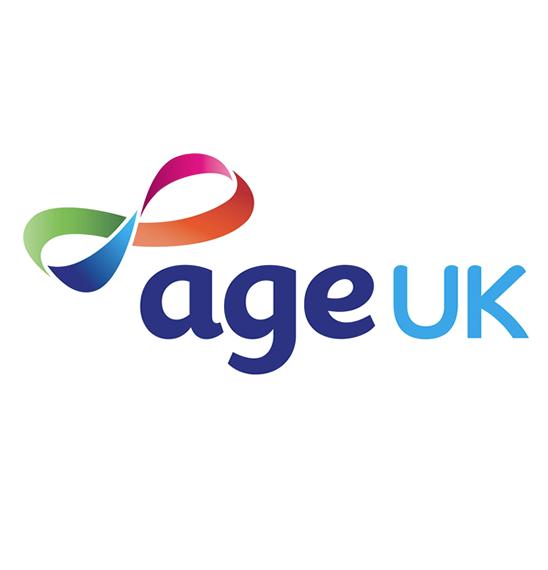 Age UK energy case study