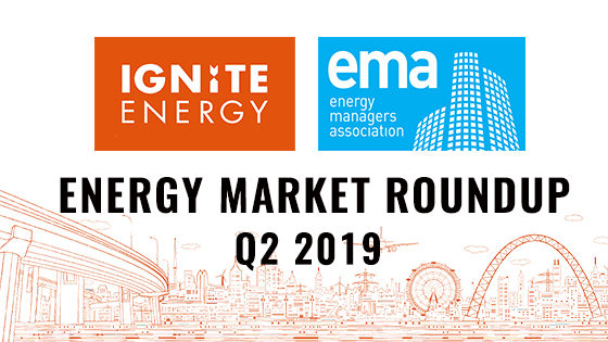 EMA Market Roundup, Q2 '19 by Ignite Energy