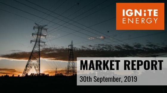 energy market report sept 19