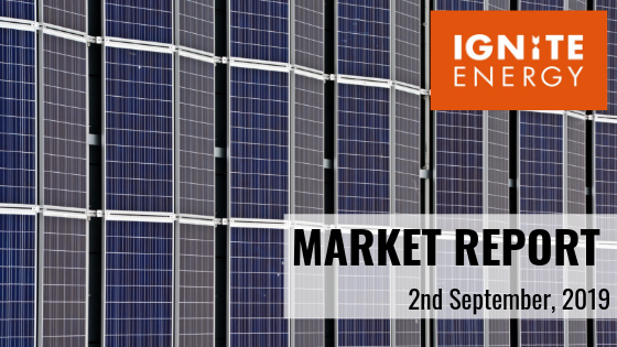 Expert energy market analysis market report 2/9/19
