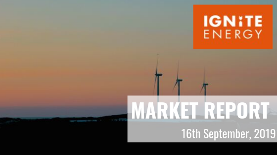 energy market report 16 sept 19